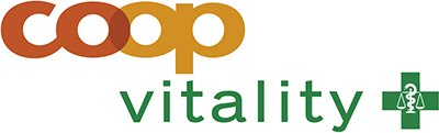 Coop Vitality Apotheke E-Shop