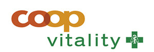 Coop Vitality Logo