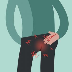 Hémorroïdes – que faire?