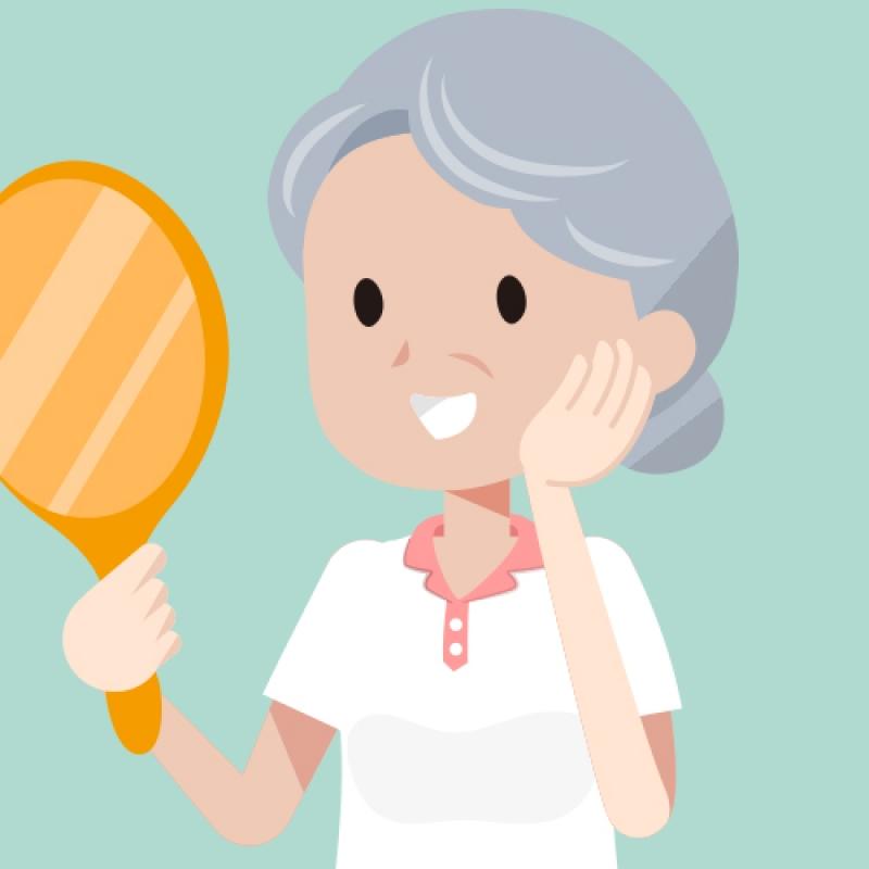 Prévenir le vieillissement prématuré de la peau?