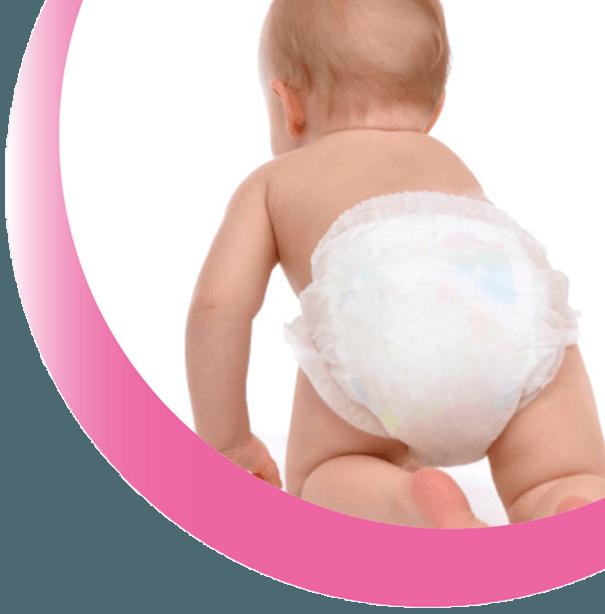 Bepanthen® für Baby