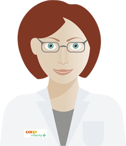 Pharmacie  Coop Vitality