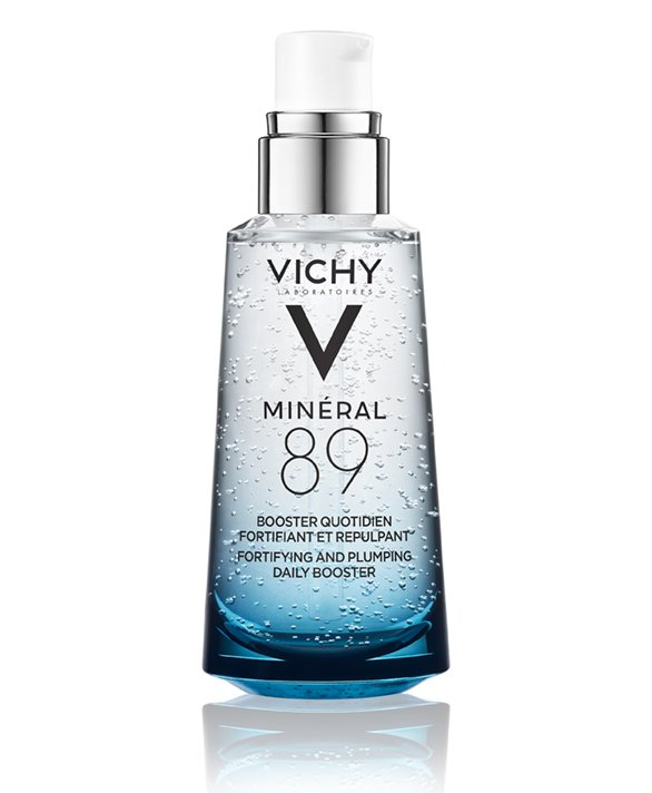 Vichy Mineral 89 Coop Vitality