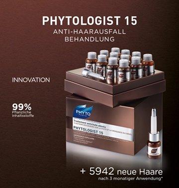 phytologist phyto