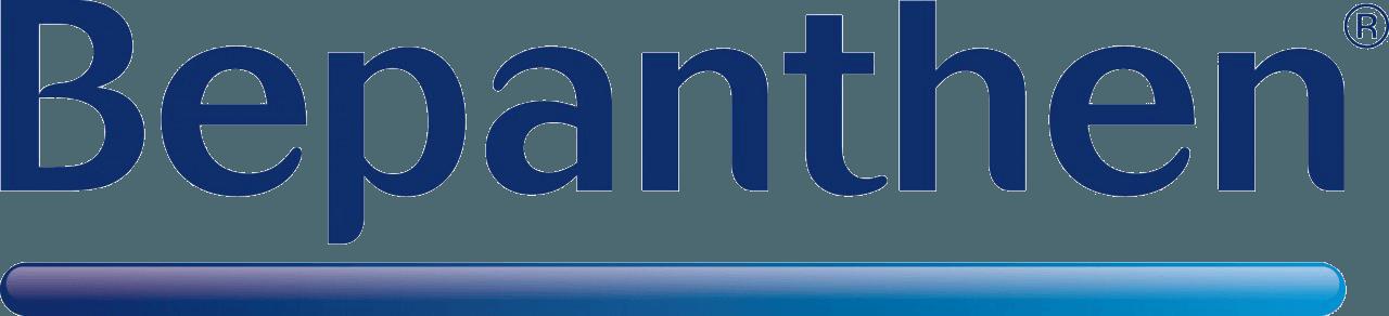 Bepanthen-Logo