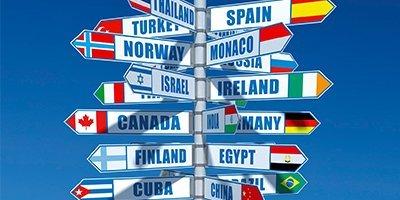 Checkliste für Reiseapotheke
