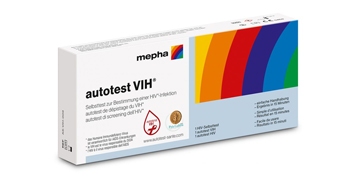 Autotest HIV