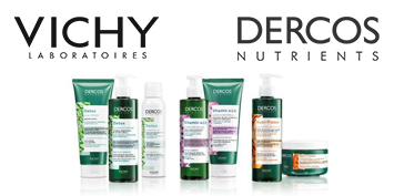Vichy Dercos Nutrients